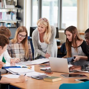 Level 4 Certificate in Education and Training (CTLLS)