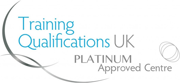 Training Qualifications UK Platinum Approved Centre